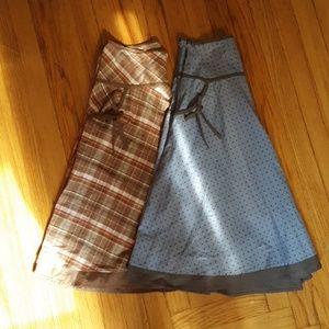 Merona skirt bundle (2)